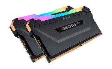 Corsair Vengeance RGB Pro fausse (1)