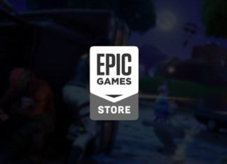 EPIC Games Store - RADEON Software 18.12.1.1