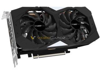 Gigabyte GeForce RTX 2060 6Go