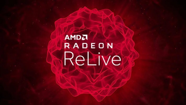RADEON Software 18.12.2 ReLive