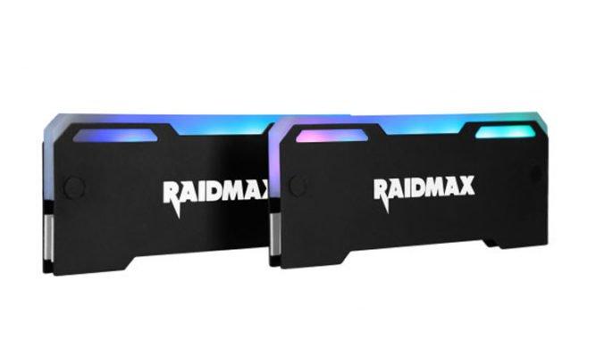 RAIDMAX MX902-F