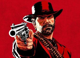 Red Dead Redemption 2 - GeForce 441.12 WHQL