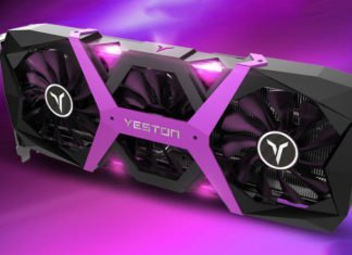 Yeston RX 590 Game Ace (2)