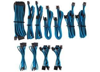 Corsair PSU cables