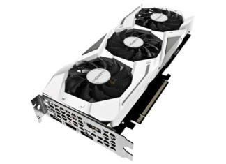 Gigabyte RTX 2060 Gaming OC Pro White (1)