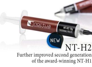 Noctua NT-H2