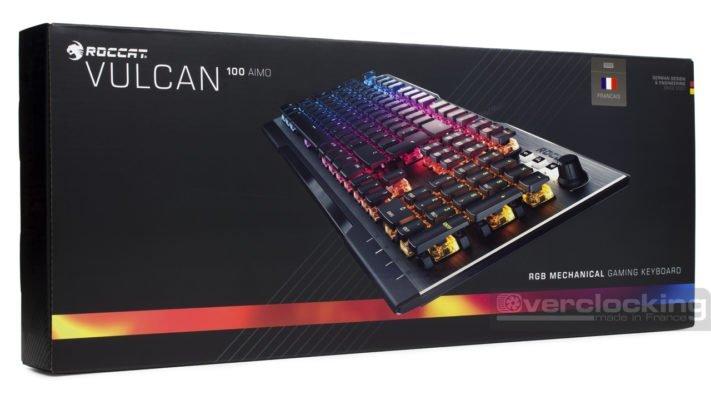 Roccat Vulcan 100 Aimo