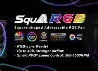 Enermax SquA RGB