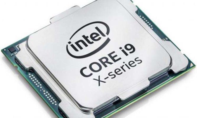 Intel Core i9 9990XE