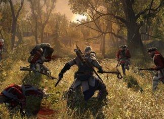 Assassin's Creed III Remastered (2)