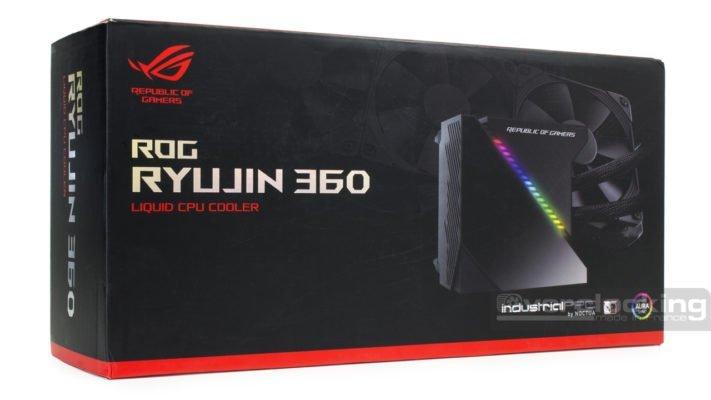 ASUS Ryujin 360