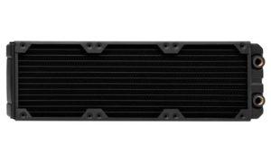Corsair radiateur