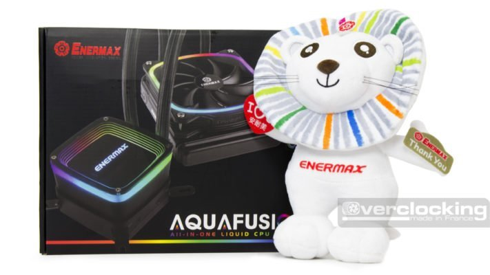 Enermax AquaFusion 120