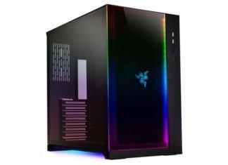 Lian Li PC-O11 Dynamic