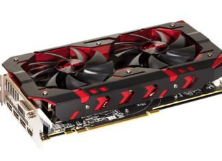 PowerColor RX 590 Red Devil