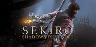 RADEON Software 19.3.3 - Sekiro Shado Die Twice
