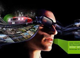 nVidia 3DVision