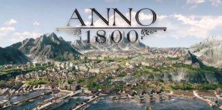 Anno 1800 - GeForce 425.31 - RADEON Software 19.4.2