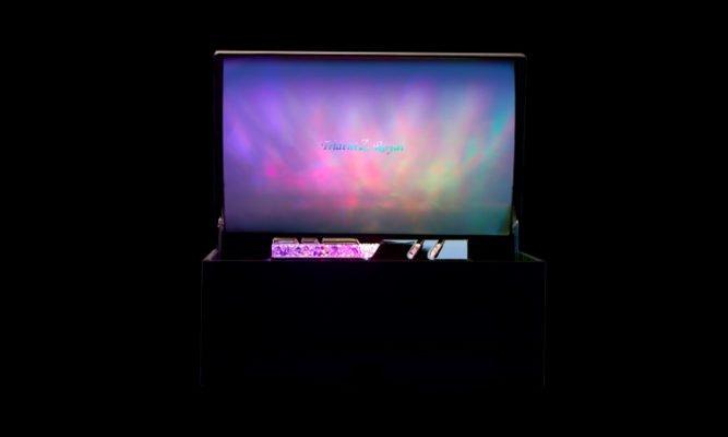 G.Skill Trident Z Royal Display Box (1)