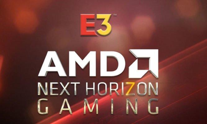 AMD Next Horizon Gaming