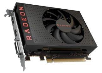 AMD RX 640
