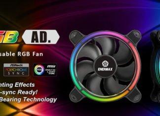 Enermax T.B RGB AD