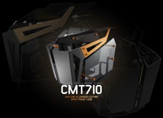 FPS CMT710