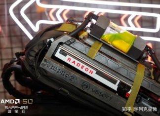 Sapphire AMD Navi