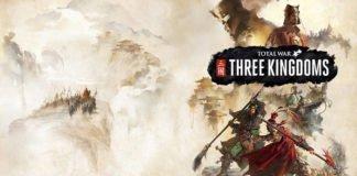 Total War Three Kingdom - RADEON Software 19.5.2