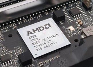 AMD B550 - A520 chipset