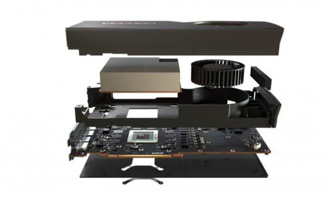 AMD RADEON RX 5700 XT - RADEON Software 19.8.1