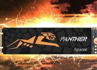 Apacer Panther AS2280P2 PRO