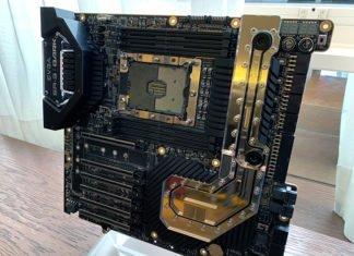 EVGA SR3 Black