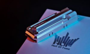 Galax HOF Pro PCIe M.2 (2)