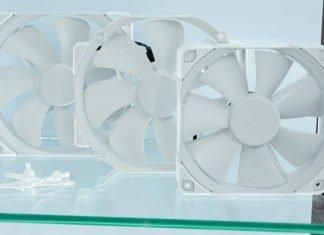 Noctua ventilateur Chromax