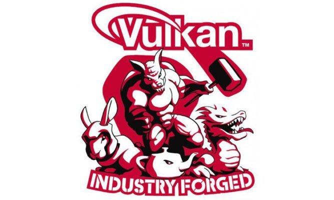 Vulkan - RADEON Software 19.6.2