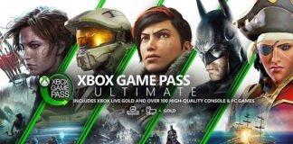 XBox Game Pass - RADEON Software 19.6.1