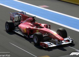 F1 2019 - RADEON Software 19.6.3