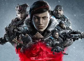 Gears 5 - AMD RADEON Software 19.7.2 - RADEON Software 19.9.1 - GeForce 436.30
