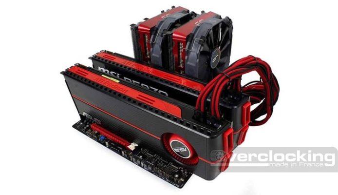 AMD Crossfire