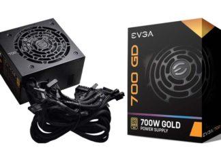 EVGA 700 GD
