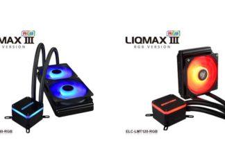 Enermax LiqMax III RGB
