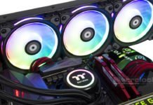 Thermaltake Floe DX360