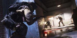 Call of Duty Modern Warfare - GeForce 440.97 WHQL