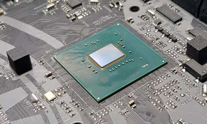 Intel 400-series