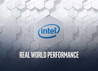 Intel Real World Performance