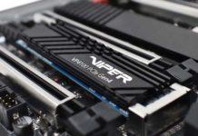 Patriot Viper VP4100