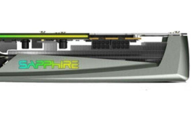 Sapphire RX 5700 XT Nitro