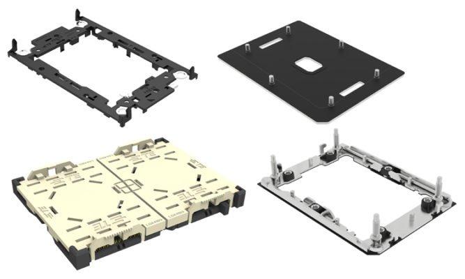Socket Intel LGA-4189