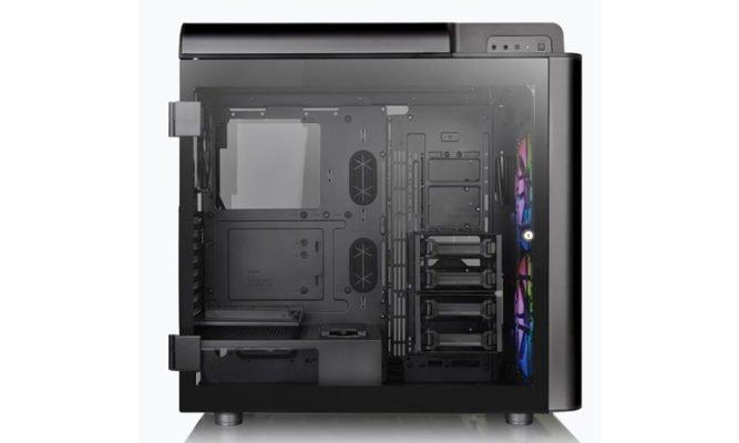 Thermaltake Level 20 GT aRGB Black